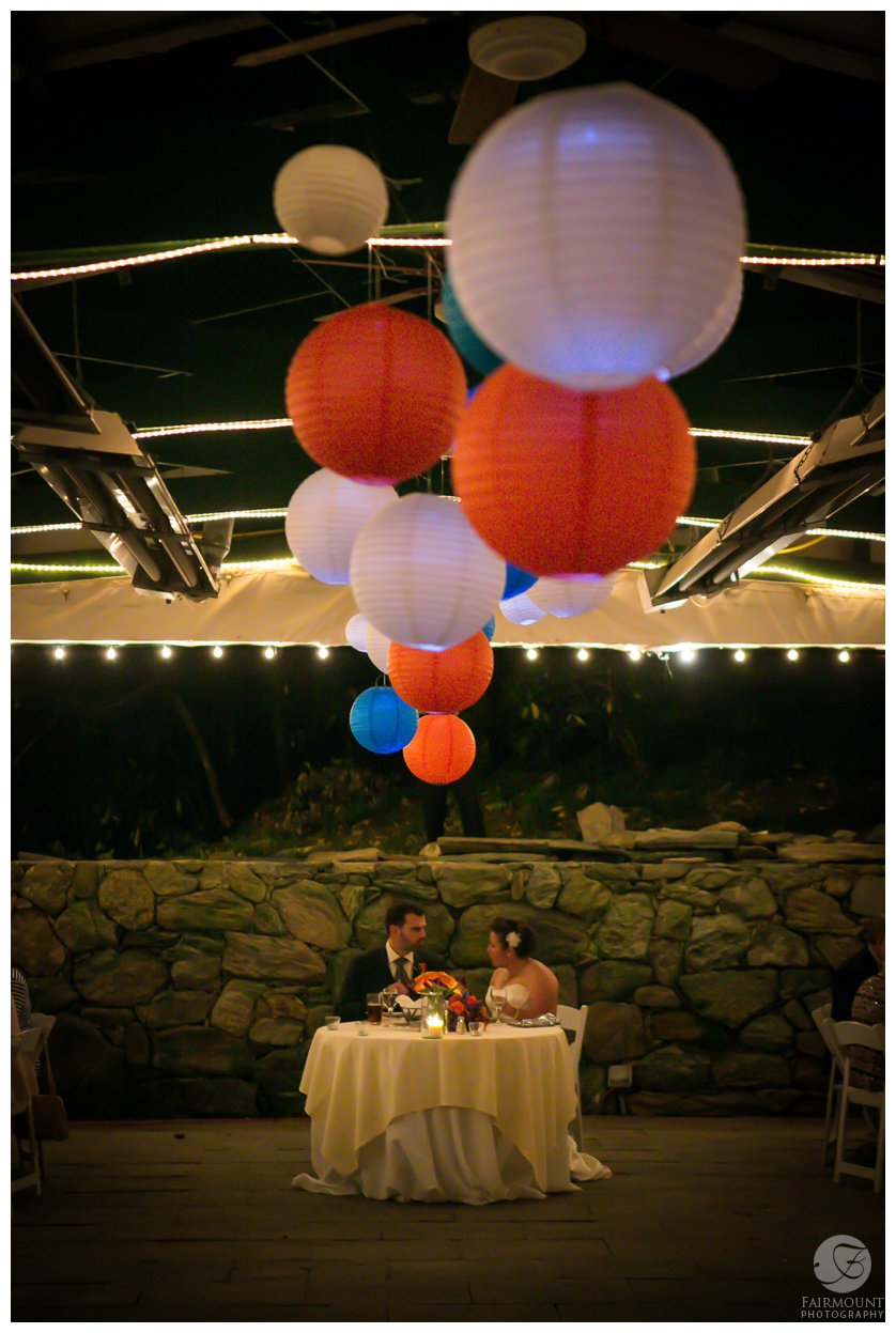 Valley Green Inn wedding