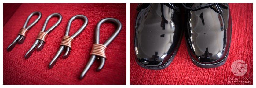 handmade bottle openers groomsmen gift