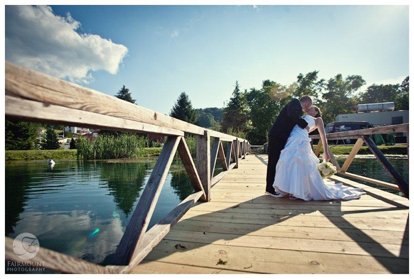 Lehigh Valley Wedding Photography Gina Bryan S Bear Creek