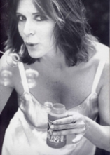 """""""The finest anti-septic sexual-verbal partner I've had in a hound's age. Blow me."""" – Carrie Fisher -"""