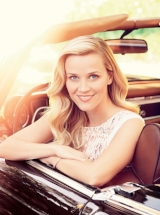 """My hero."" –  Reese Witherspoon -"