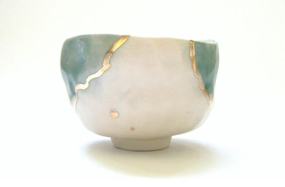 Matcha ceramic mug