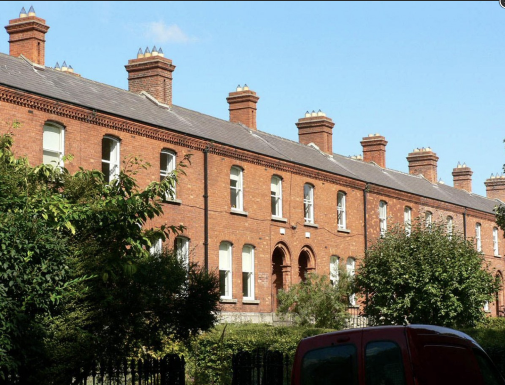 Victorian Architecture and Housing, Dublin