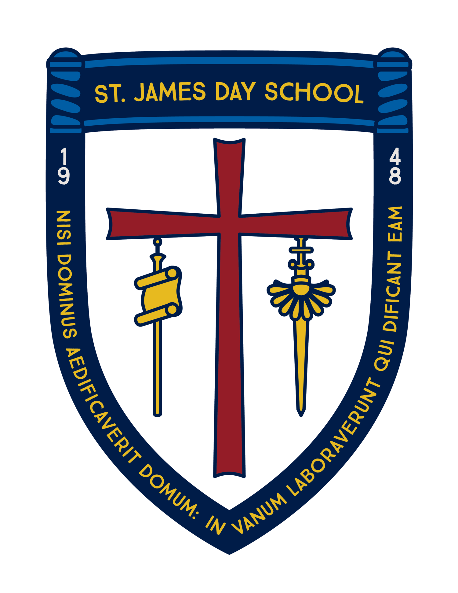 St. James Day School