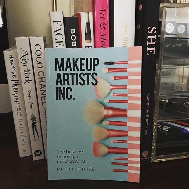 makeup artists inc