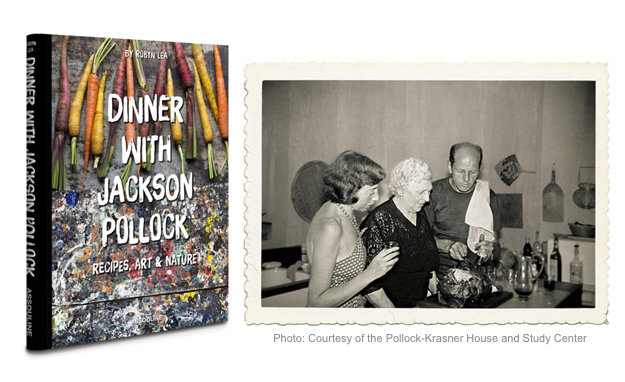 Artisseur-Dinner-With-Jackson-Pollock-led-by-Maite-Gomez-Rejon-of-Artbites.jpg