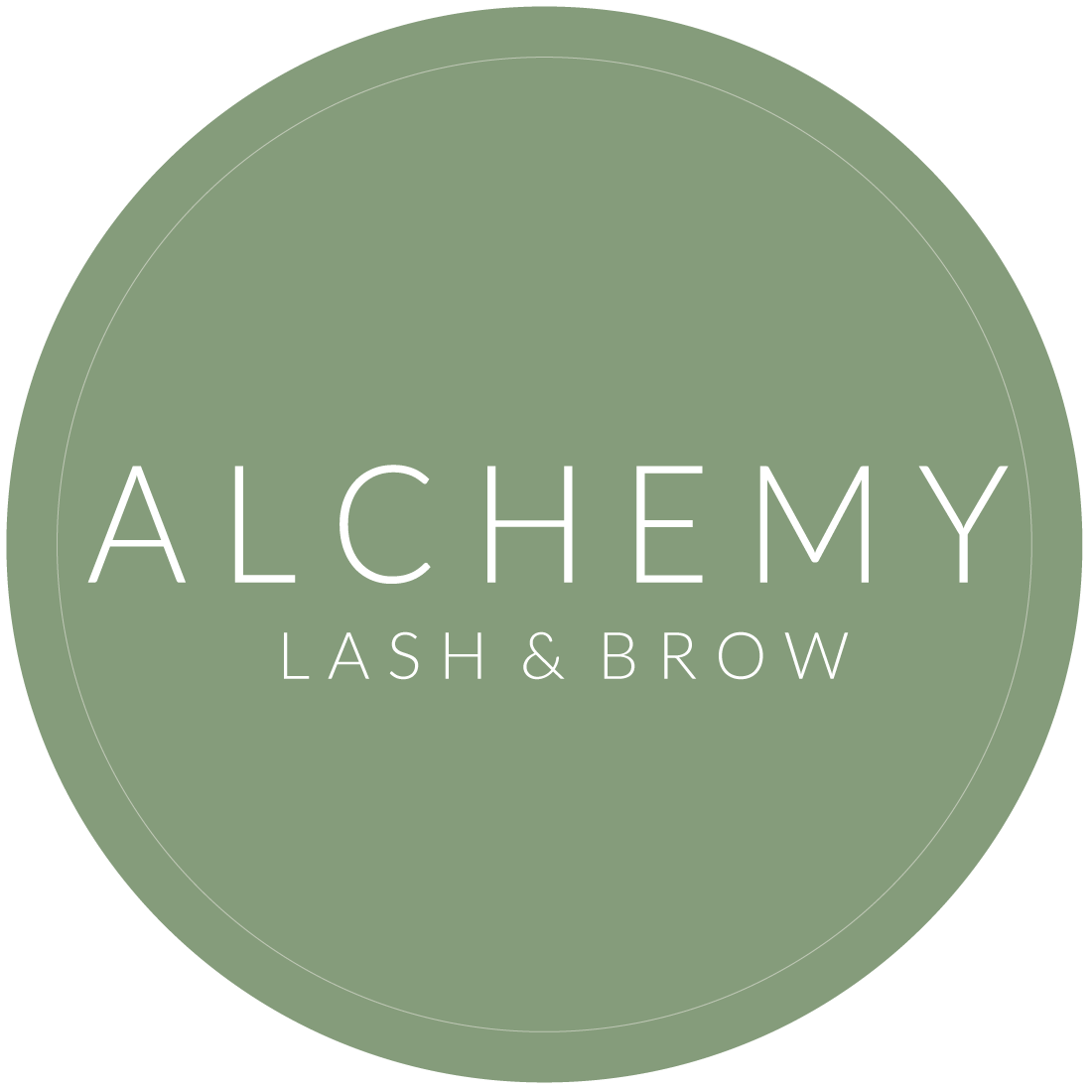 Alchemy Lash & Brow