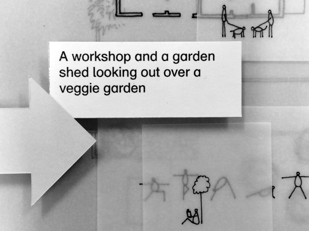 Workshop and A garden.JPG