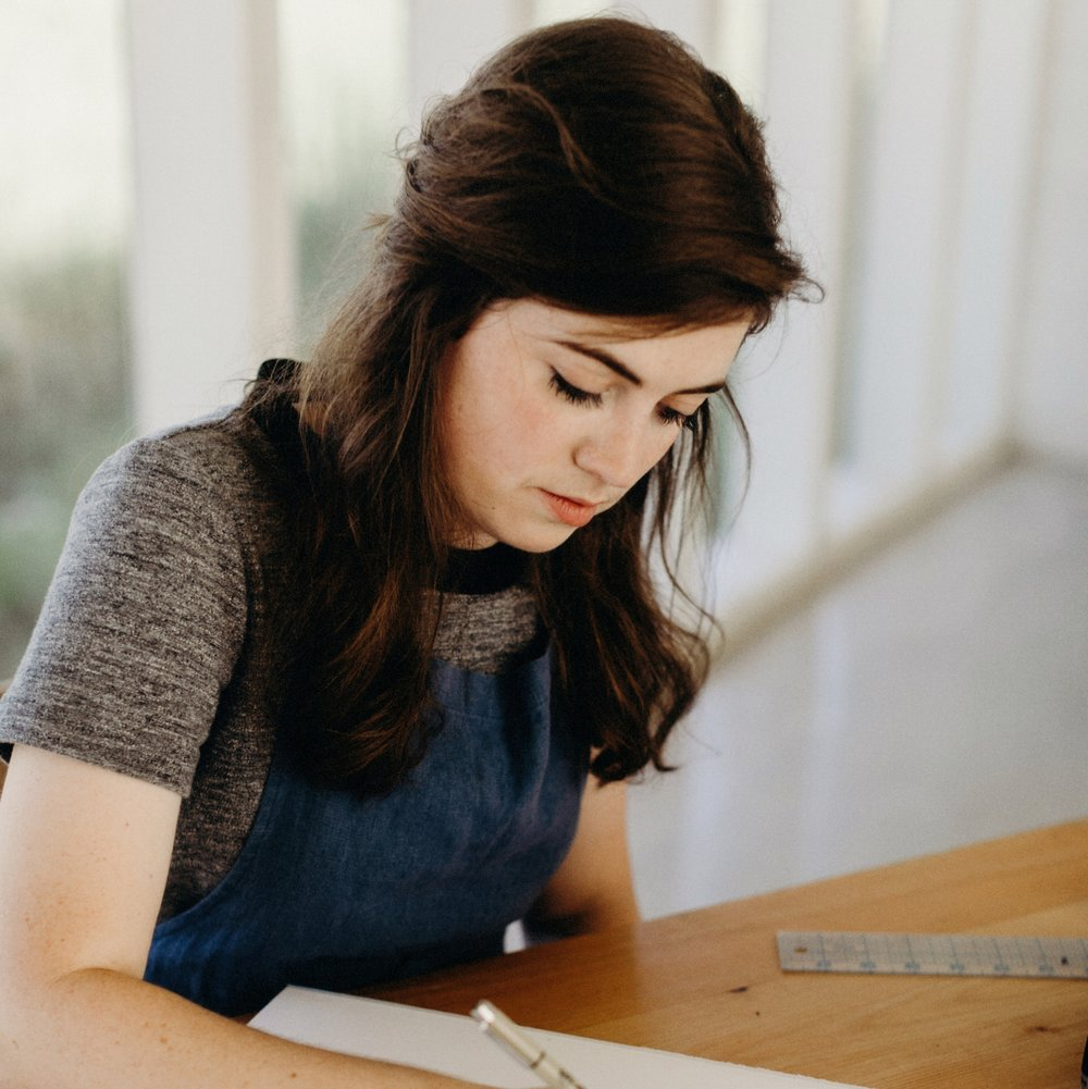 Catherine, Artist & Illustrator
