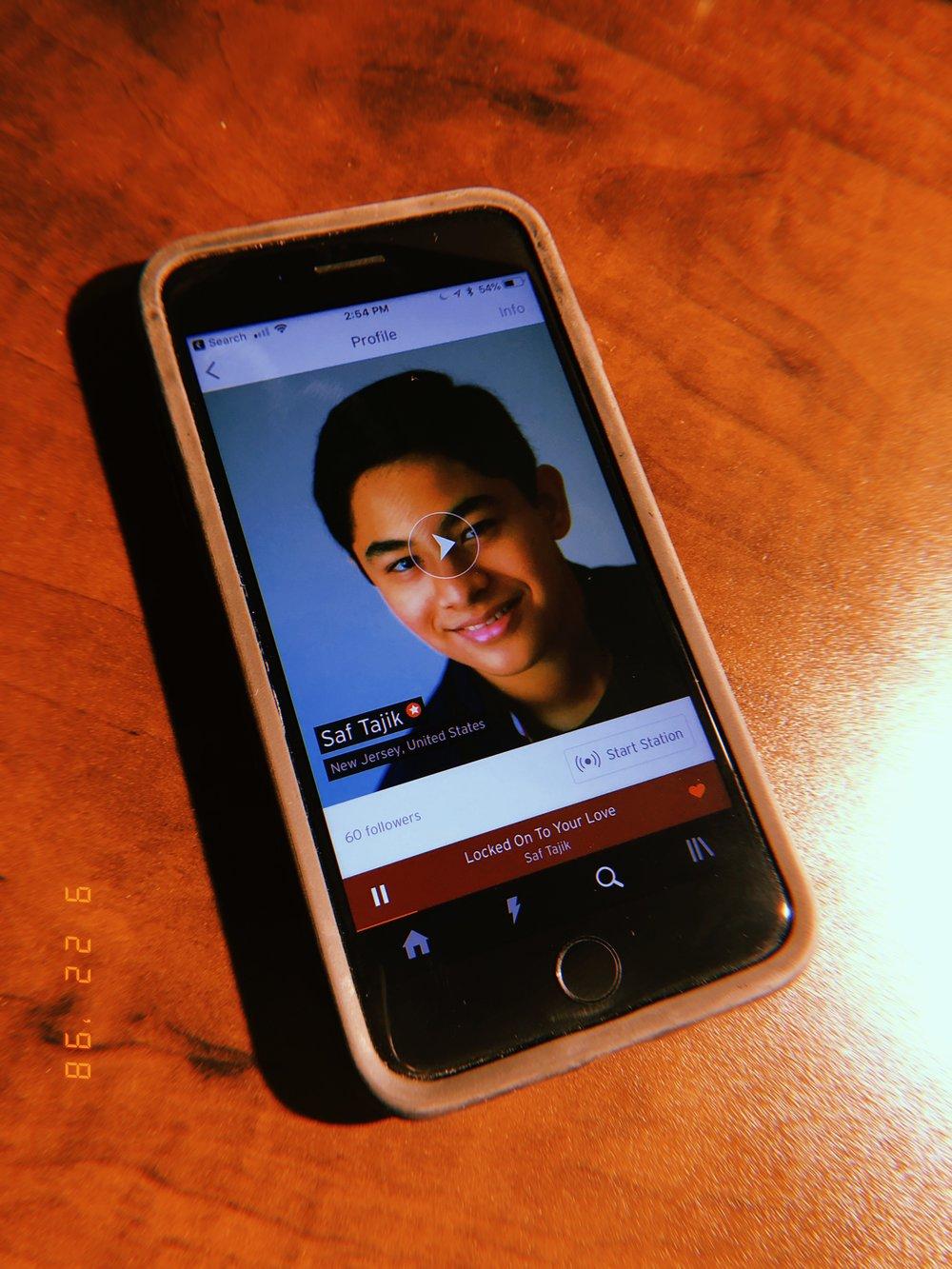 Saf Tajik on SoundCloud