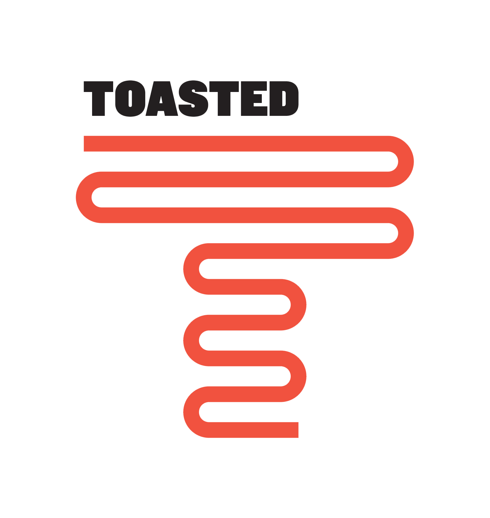 We Are Toasted