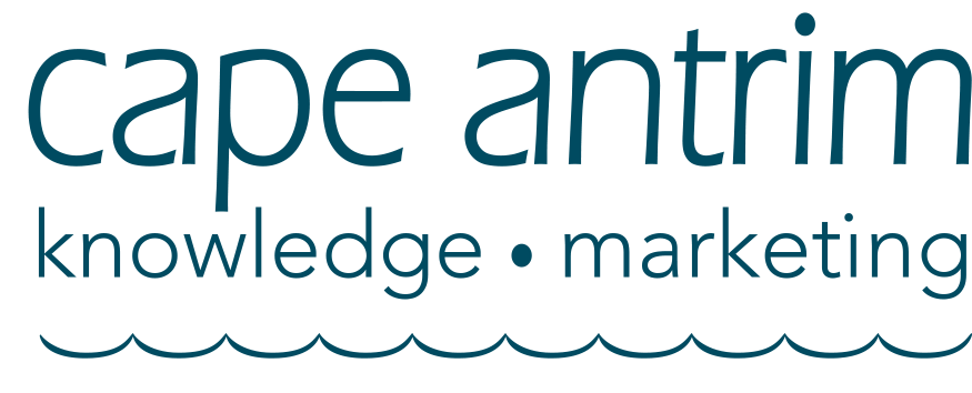 Cape Antrim Knowledge Marketing - Helping small business grow online