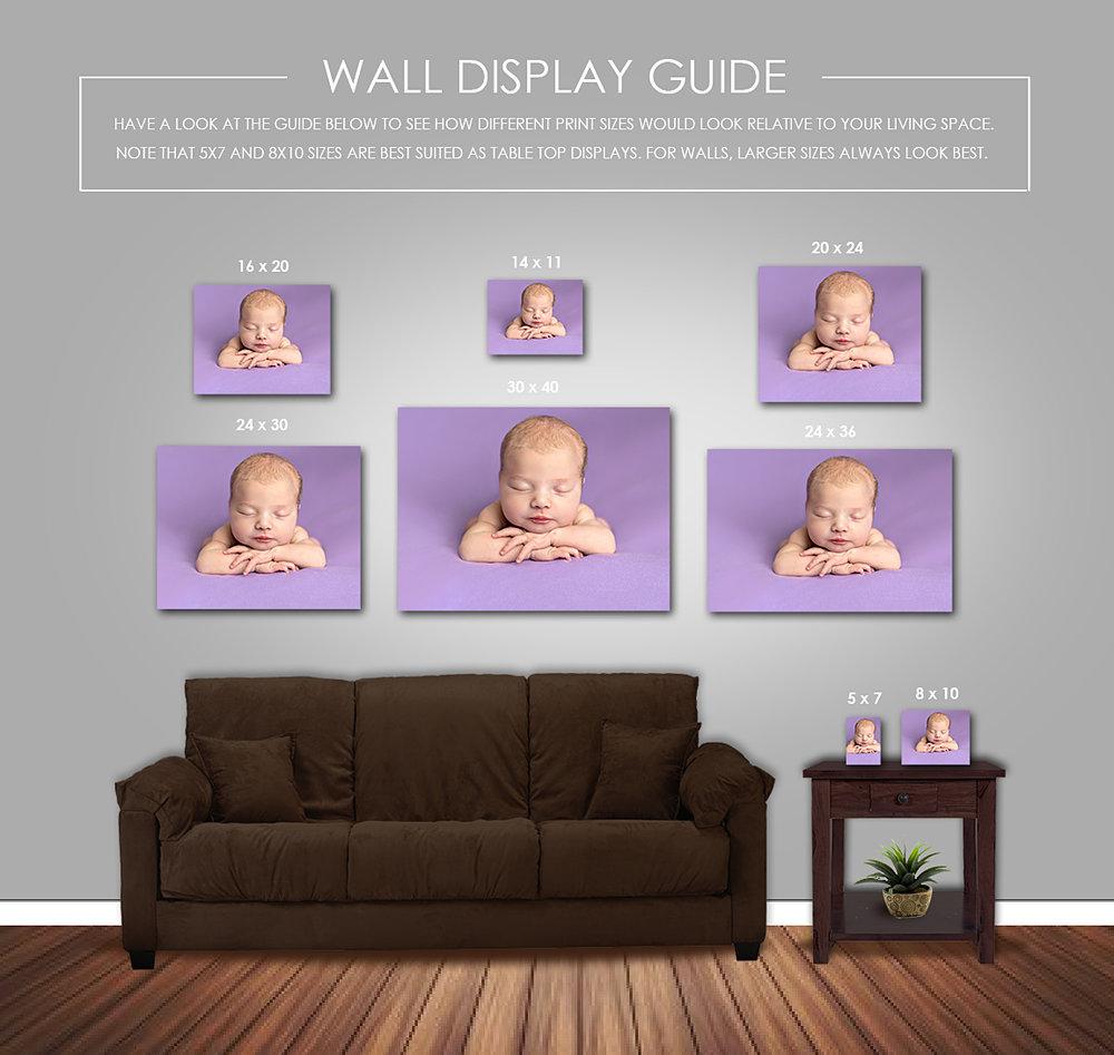 newborn nursery portraits