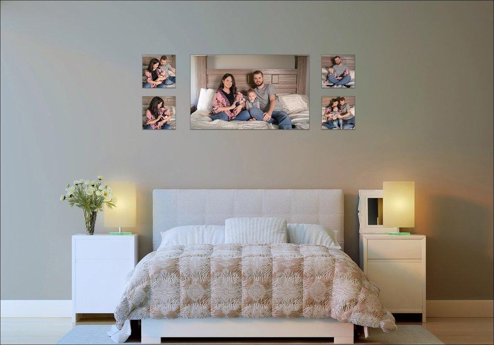 Newborn wall portrait canvas knoxville studio (2).jpg