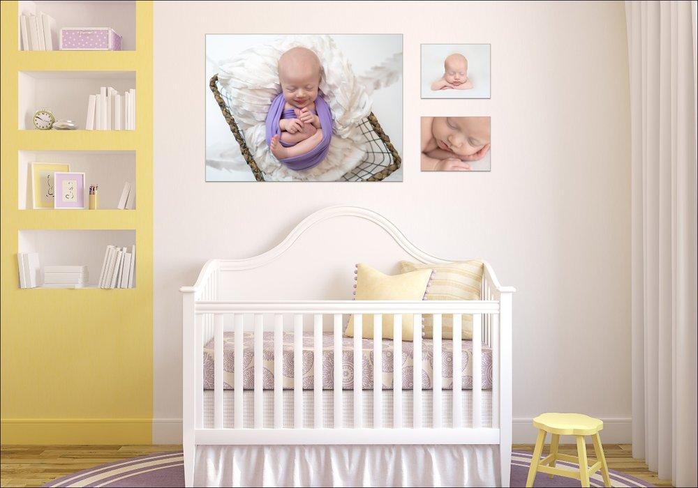 Newborn wall portrait canvas knoxville studio (4).jpg