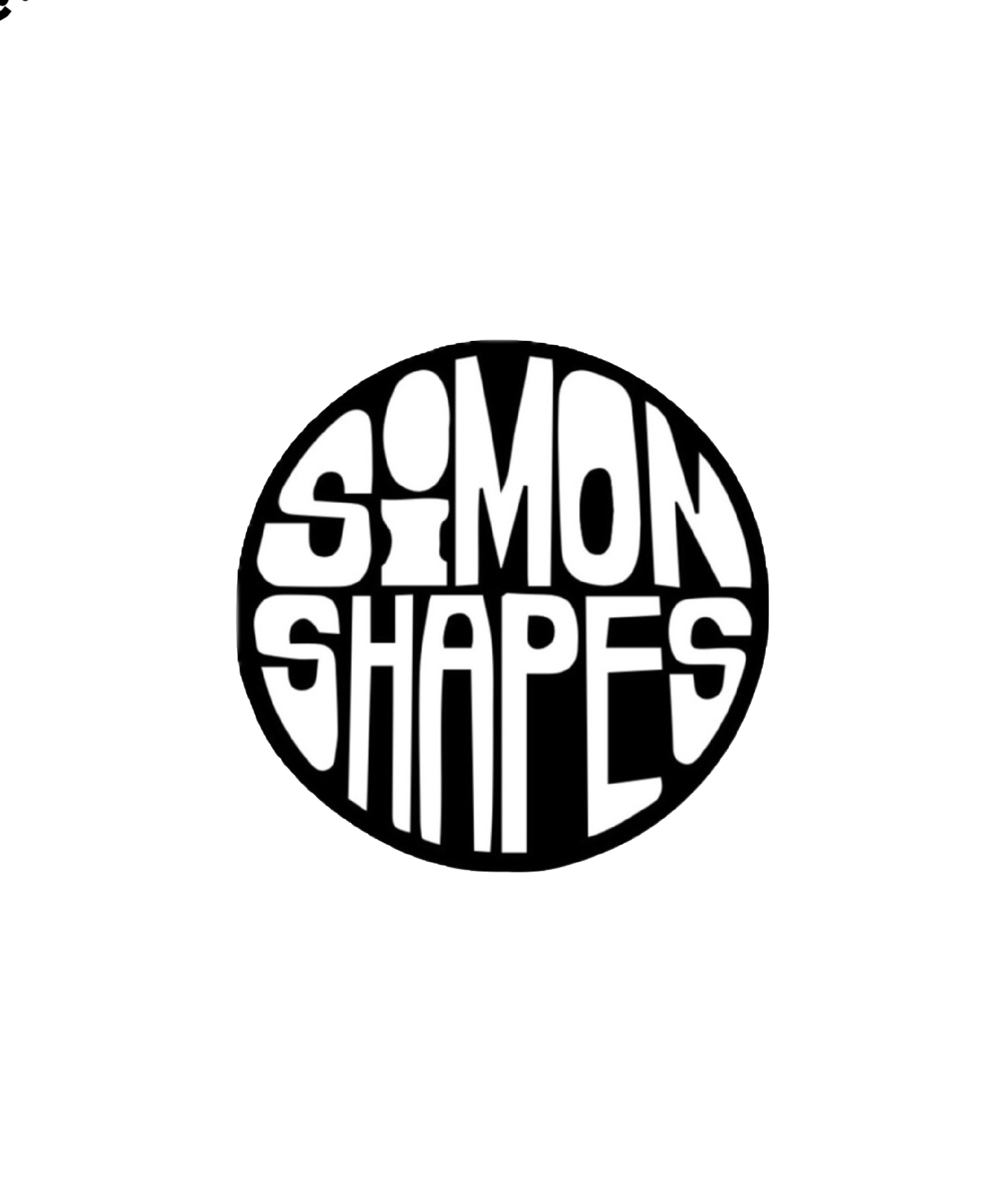 Simon Shapes