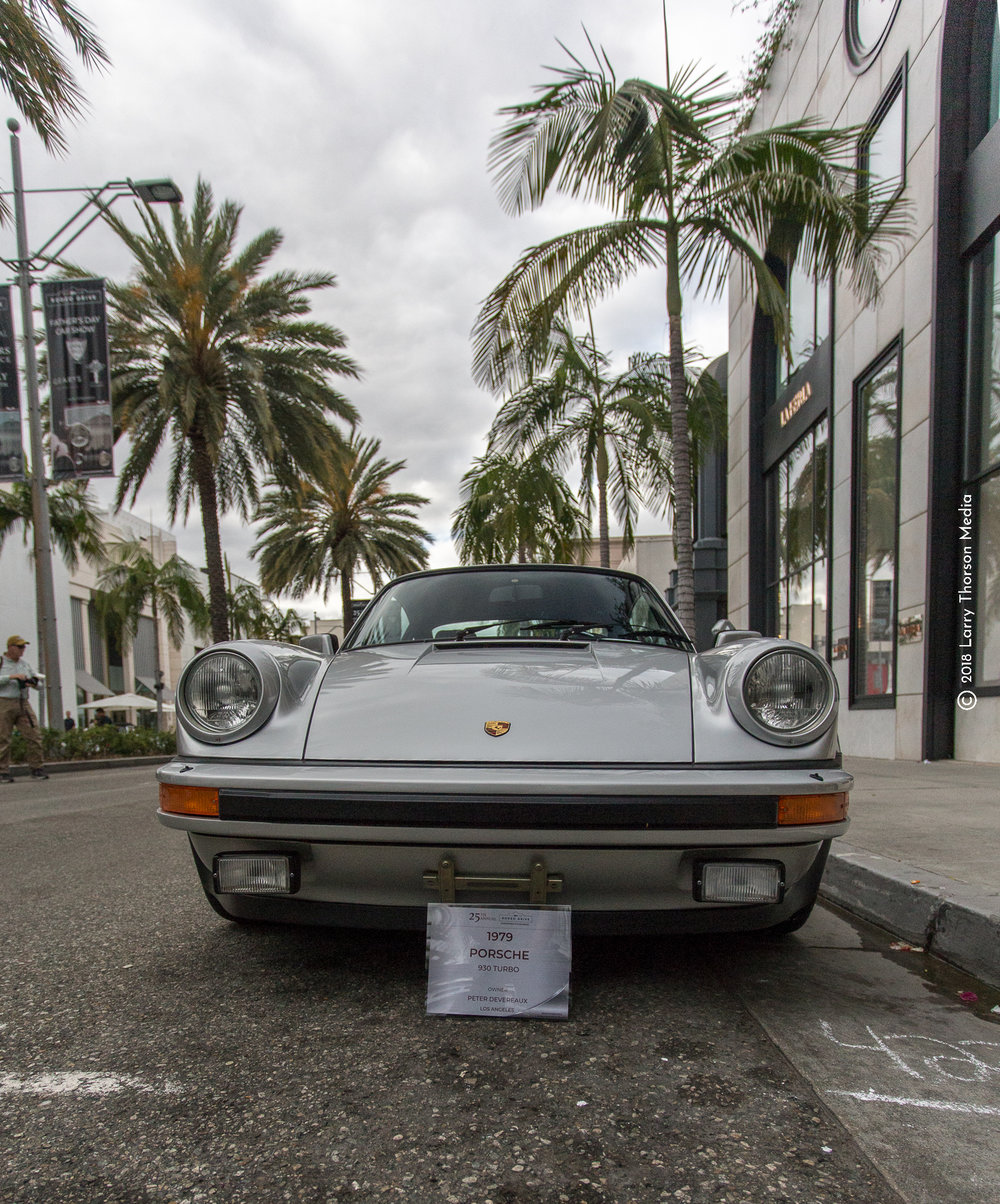 As frog-eyed cars go…