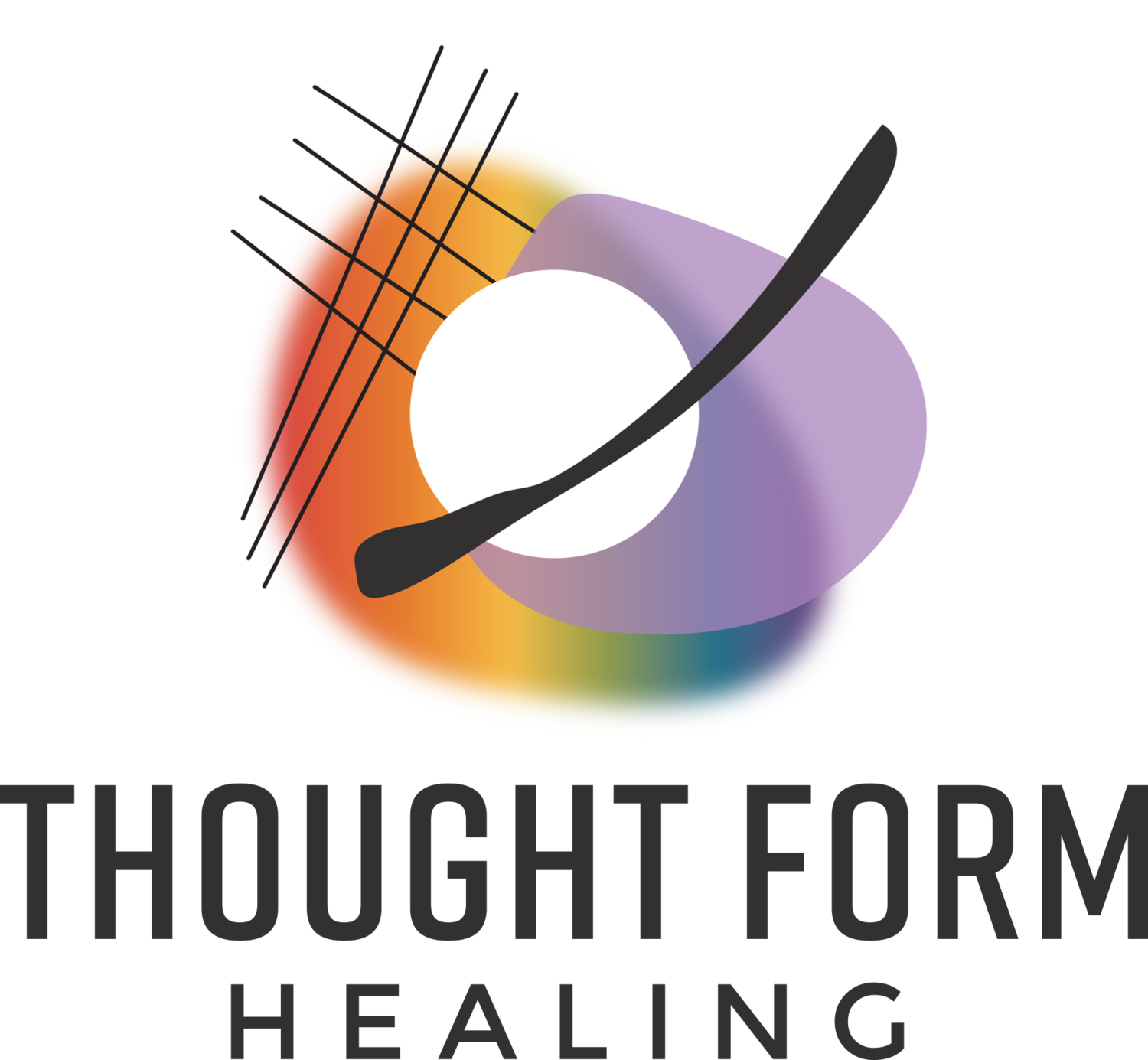 Thought Form Healing