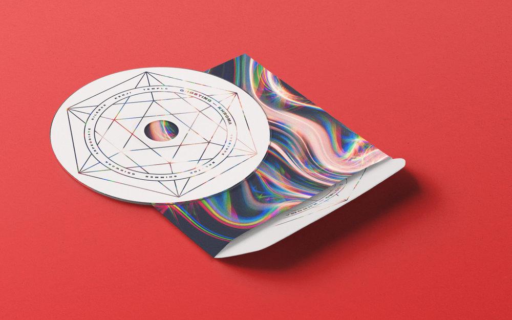 album-ghosting