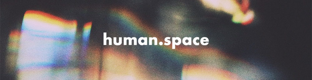 human-space
