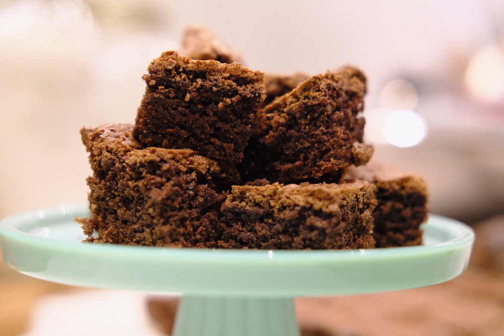Brownies by The Good Cake
