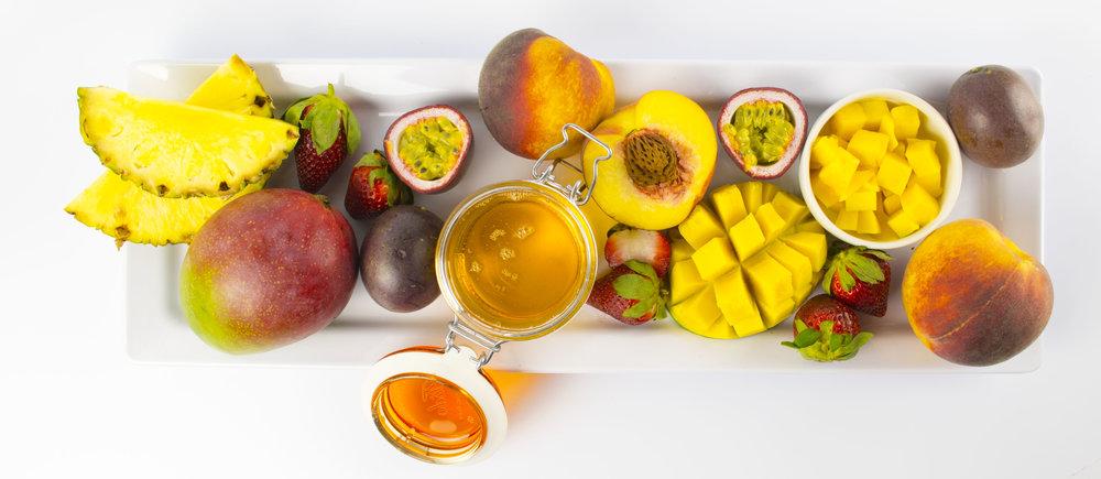 Fruit Beauty Shot
