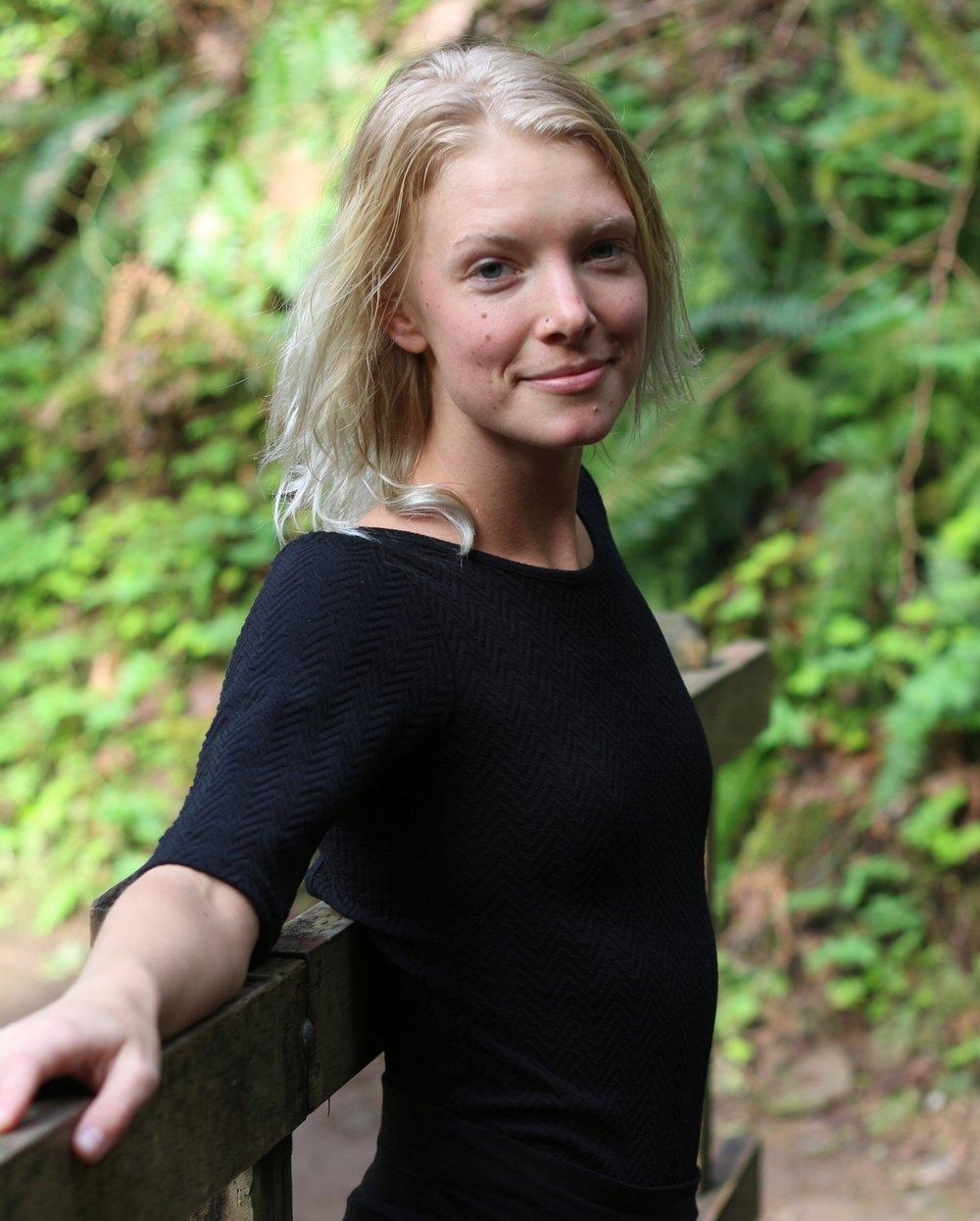 Claire Stewart, LMT