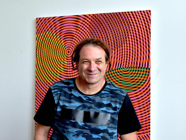 JOHN ASLANIDIS  has been accepted into the International Studio & Curatorial Program (ISCP) in New York. He will be artist in residence at ISCP between June–Dec 2016