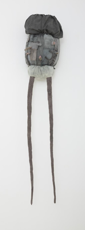 JADE PEGLER  Great Leaper  2016  190 × 80 × 80 cm