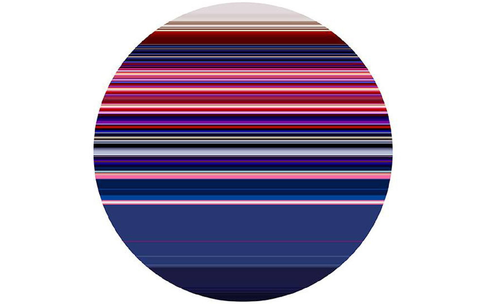 PAUL SNELL   is a finalist in the Fisher's Ghost Art Award with   Intersect # 201600,   lambda print mounted to 4.5mm plexiglas, 118 cm diameter. Campbelltown Arts Centre, 20 Oct – 15 Dec 201 6