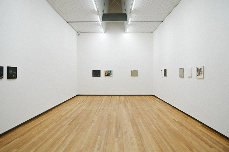 JAKE WALKER:THE TOWN BELT  ,City Gallery Wellington, 1 Feb – 13 April 2014