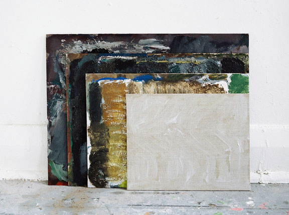 JAKE WALKER: PAINTING AND RELIEF , Gertrude Contemporary, 13 July – 18 Aug 2013