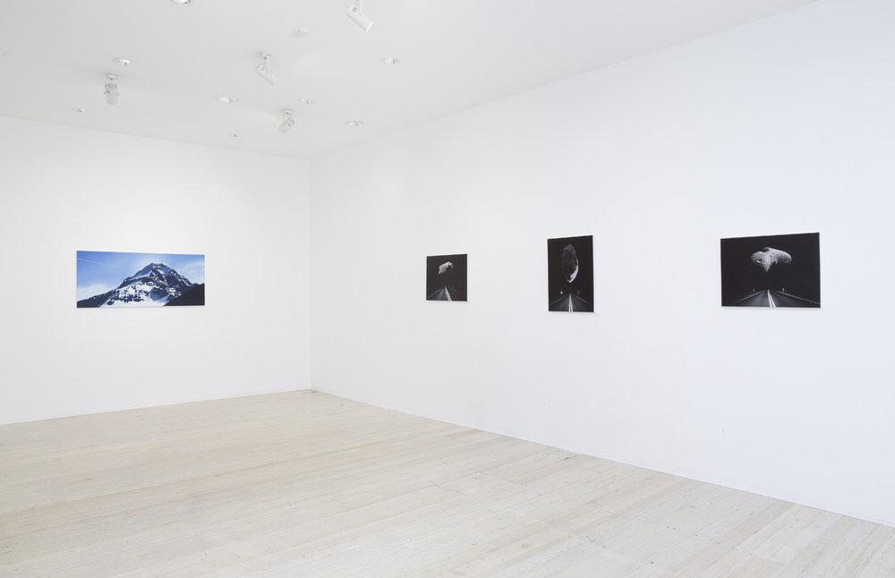 Tony Lloyd, artist, exhibition, gallery 9