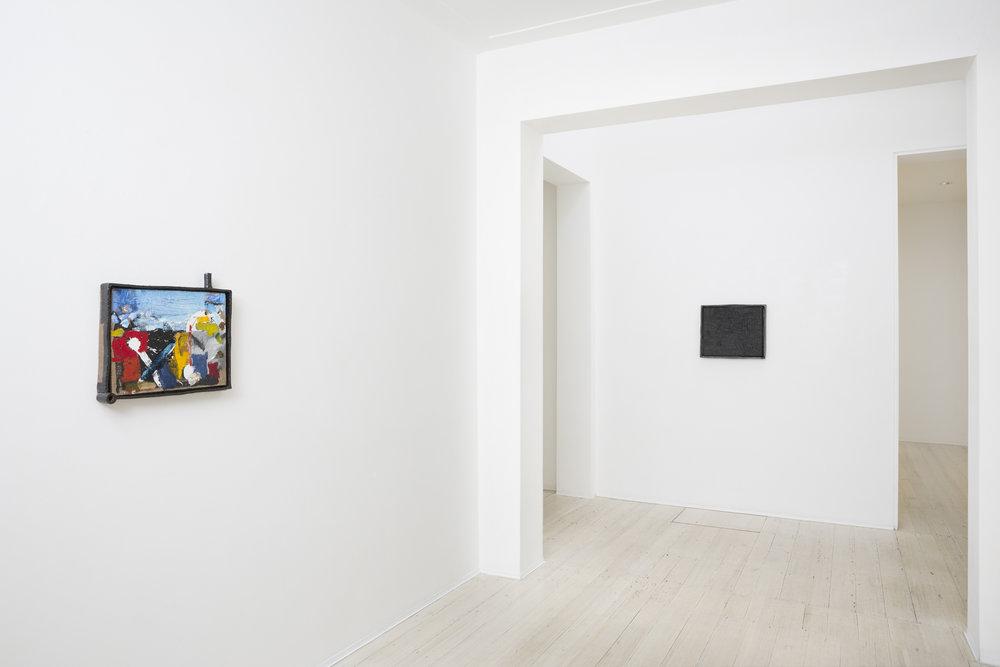 Jake Walker, artist, exhibition, gallery 9