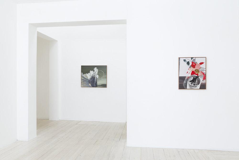 Alice Wormald, artist, exhibition, gallery 9