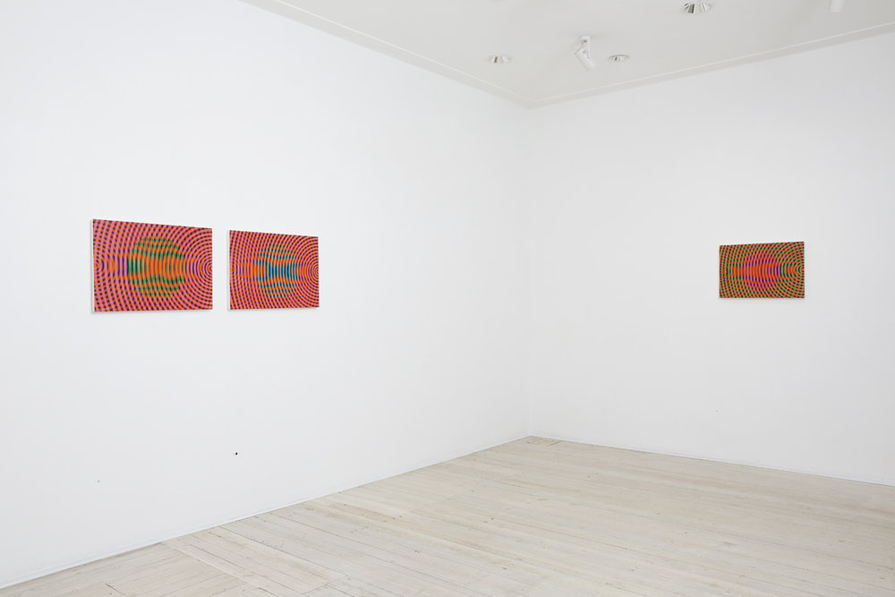 John Aslanidis Exhibition, Gallery 9