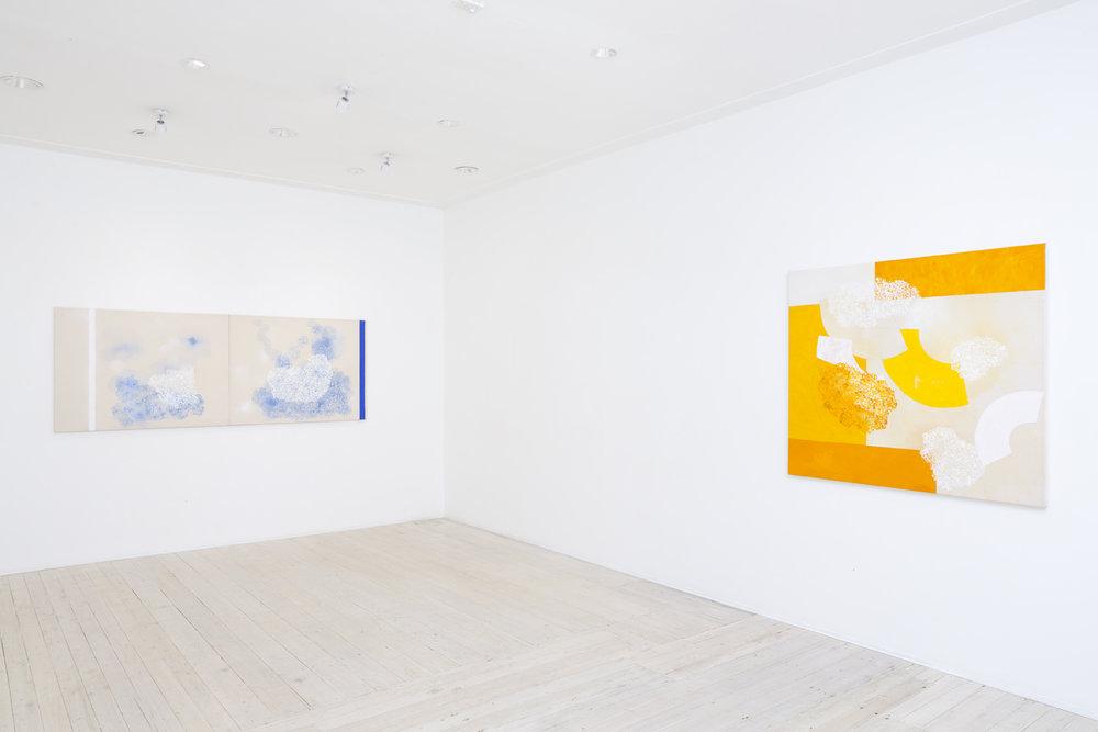 Denise Green, artist, exhibition, Gallery 9