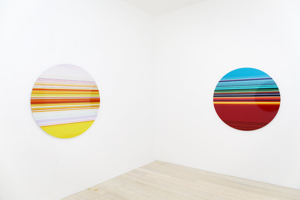 Paul Snell, artist, exhibition, Gallery 9