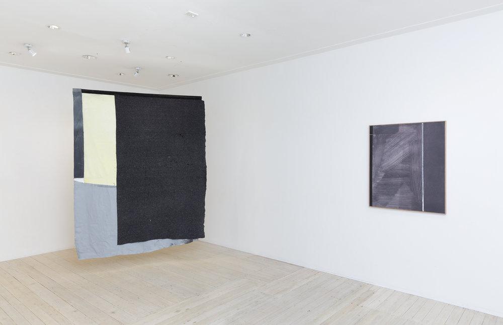 Michael Bennett, artist, Gallery 9