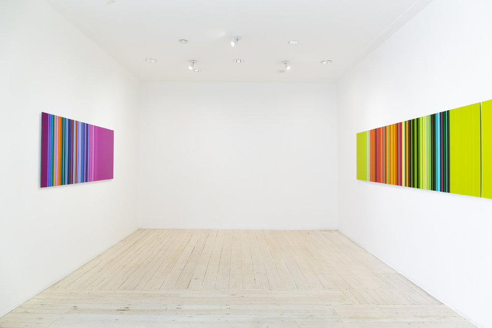 Paul Snell, artist, Gallery 9, Formal