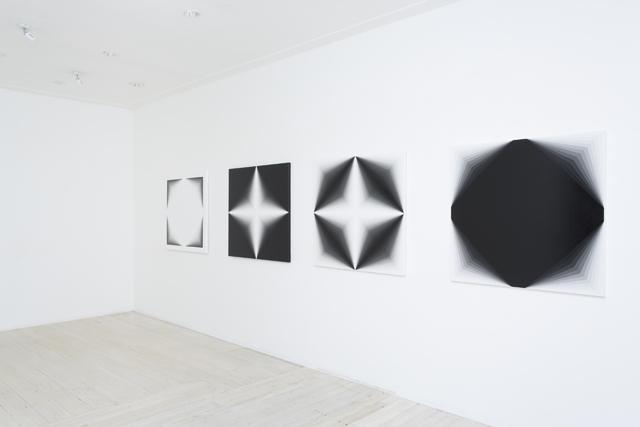 MAGDA CEBOKLI  THE LIE OF LIGHT  8 APR – 2 MAY 2015