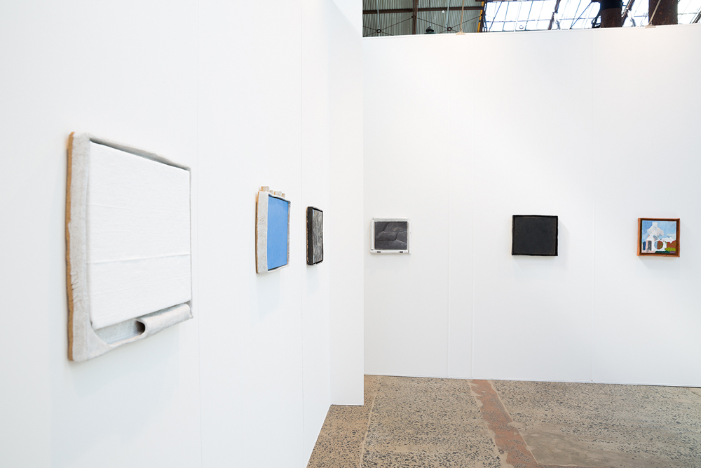 SYDNEY CONTEMPORARY JAKE WALKER & RAMESH MARIO NITHIYENDRAN 10–13 SEPT 2015