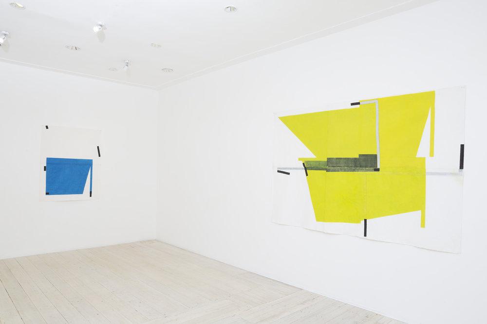 Lynne Eastaway, Gallery 9