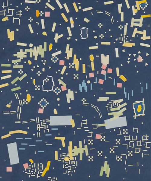 Viv Miller, Artist, Gallery 9