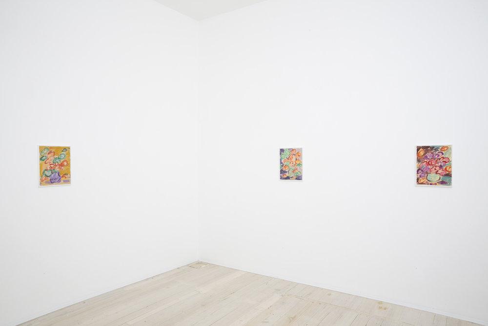 Kirstin Carlin, Artist, Gallery 9