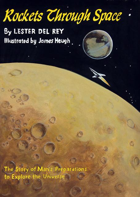 ADAM NORTON  Rockets Through Space  2012 vinyl on paper 46 ×32 cm