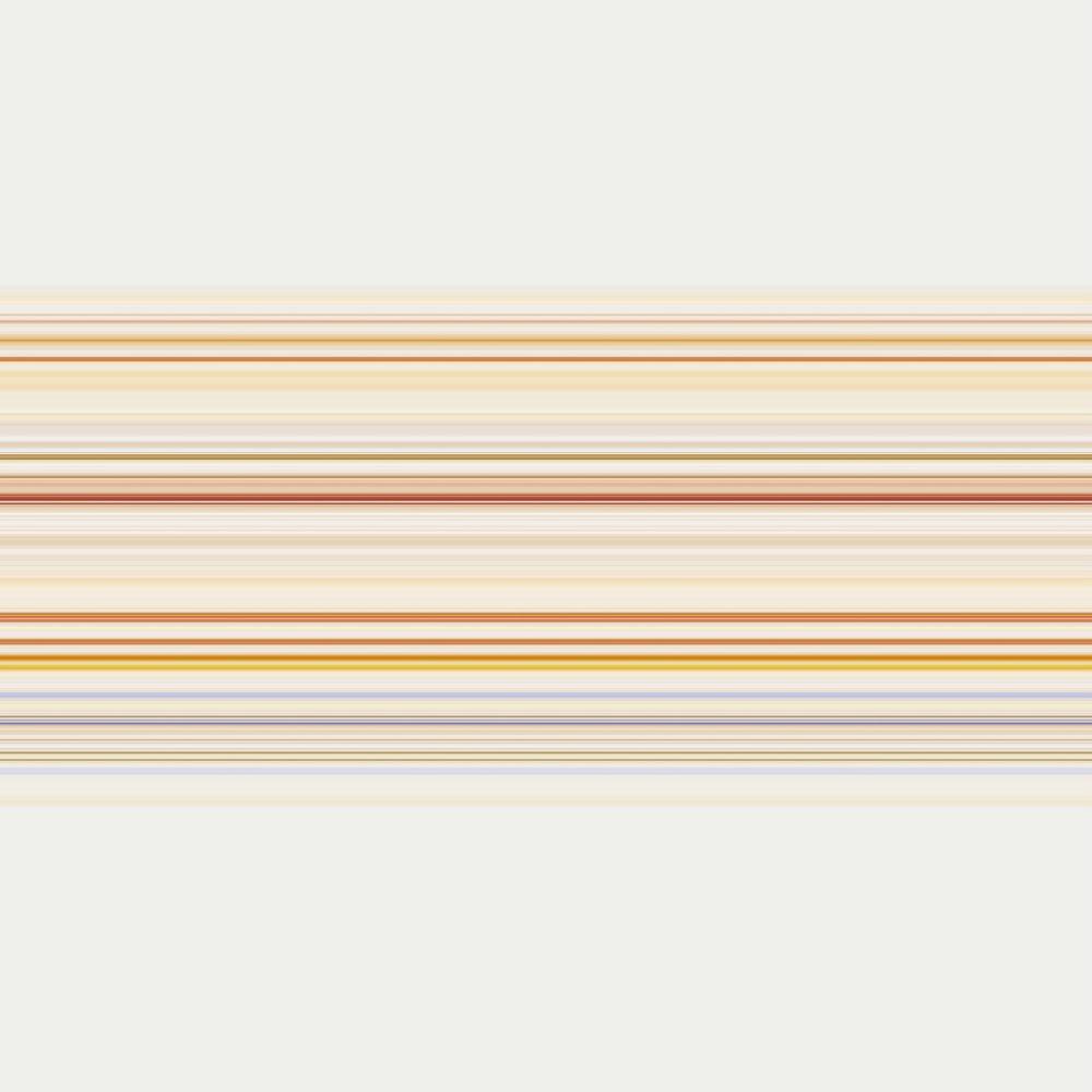 PAULL SNELL  Mute # 201801  2018 Lambda Print Face-mounted to 3mm plexiglas 100 x 100 cm