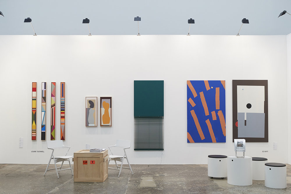 SYDNEY CONTEMPORARY 13 - 16 SEPTEMBER 2018