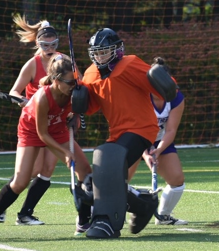 Division 1 Player of the Week - Paige MurphyNashua SouthGoalie
