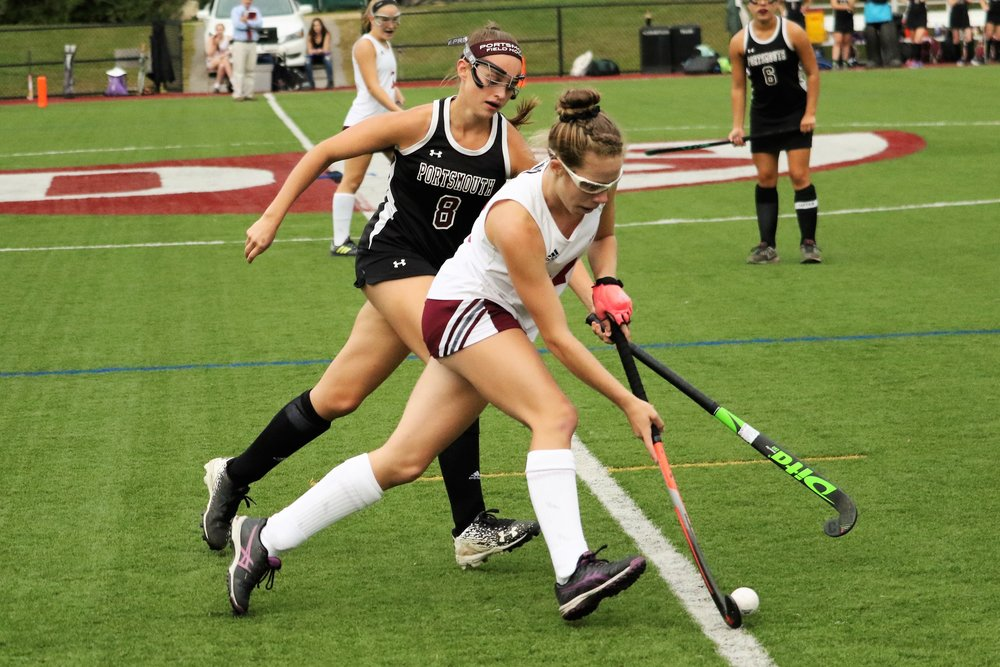Division 2 Player of the Week - Lindsey StaggMidfieldDerryfield